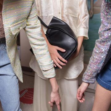 Lo que nos dejó Círculo Moda por Patio Olmos Shopping