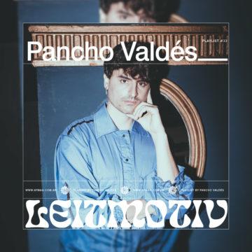LEITMOTIV #34: Pancho Valdés